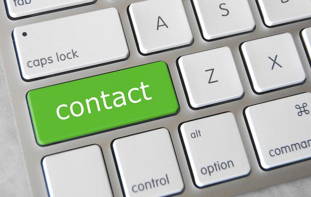 Kapcsolat - Optionsway, a mértékadó bináris hírforrás