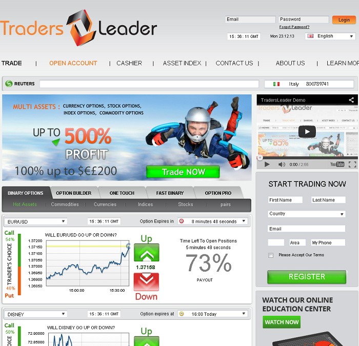 traders-leader-binary-options-bonuses