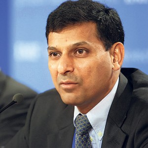 rajan india reserve bank governor, India