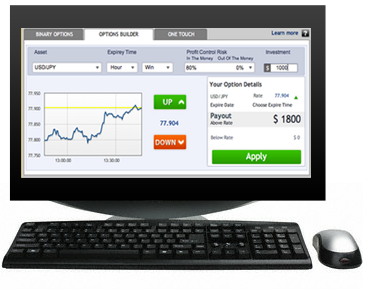 Optionsxo binary options