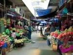 India in a difficult situation, food prices play as the weather dictates